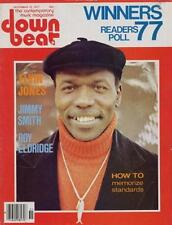 Elvin Jones Downbeat Clipping ECLIPSED