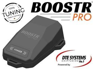 DTE Chiptuning BoostrPro für FORD FIESTA VI 68PS 50KW 1.4 TDCi Leistungssteig...