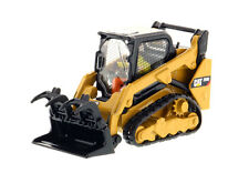 CAT CATERPILLAR 259D COMPACT TRACK LOADER 1/50 MODEL BY DIECAST MASTERS 85526