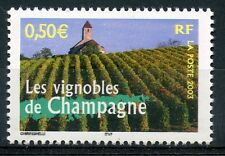 STAMP / TIMBRE FRANCE NEUF N° 3561 ** LES VIGNOBLES DE CHAMPAGNE