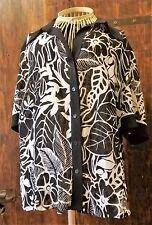 MIRELLA MATTEINI camicia taglia 44 mai indossata