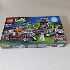 Lego Monster Fighters 9465 The Zombies Rare Sealed Excellent South Korea