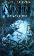 Prince Caspian (The Chronicles of Narnia, Book 4), Lewis, C. S., Very Good, Hard