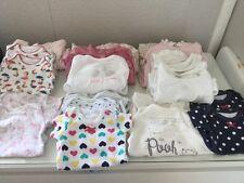 Baby GIRL Bundle Neonato & 0-3 mesi Misto eccellente con successivo/Mamas & Papas