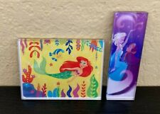 Disney WonderGround Gallery Magnets: Lot of 2 Magnets