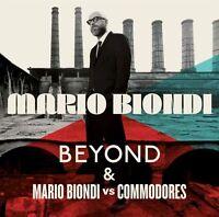 MARIO BIONDI - BEYOND-SPECIAL (The Dap-Kings) EDITION  CD NEU