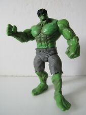 "Marvel The Incredible Hulk Movie Power Punch Hulk 6"" Inch Action Figure 2007"