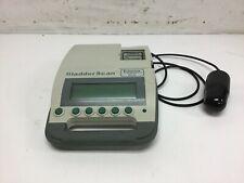 New listing Verathon Bvi-3000 Bladderscan Ultrasound Bladder Scanner W/ 0570-0091 Probe