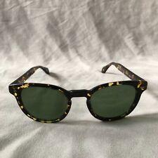 Very Cool Oliver Peoples SHELDRAKE OV5036 - S 1187/52 sunglasses