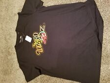 Coach Wizard of Oz T-SHIRT Size M - NWT - BLACK TEE 38592