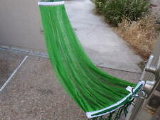 "indoor/outdoor adult Hammock swing bed for adult up to 72"" green"