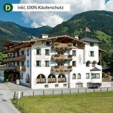 5 Tage Urlaub in Aurach bei Kitzbühel im Hotel Wiesenegg mit Halbpension