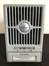 Emerson R48-3200 48V 3200W Rectifier **FREE SHIPPING**
