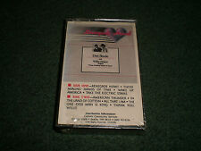 Those Healing Hands Of Time Don Steele Willie Nelson~NEW~RARE OOP Cassette