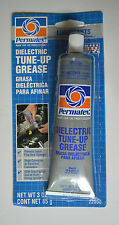Permatex 22058 Dielectric Water Resistant Tune-Up Grease 3 OZ 85 gm Tube USA