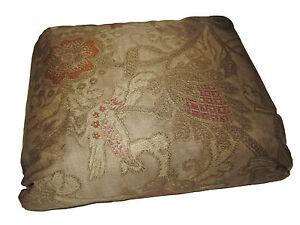 Ralph Lauren Polo Venetian Court Tapestry King Bedskirt