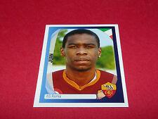 353 JUAN AS ROMA UEFA PANINI FOOTBALL CHAMPIONS LEAGUE 2007 2008