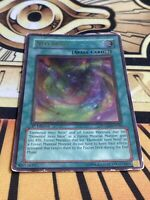 Yugioh Neo Space Ultimate Rare 1st Edition MP POTD-EN046