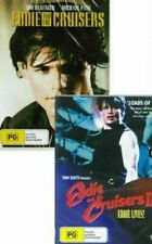 Eddie and The Cruisers 1 & 2 - Region All DVD