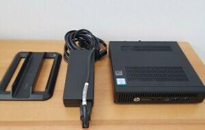 PC HP EliteDesk 800 Intel Core i5 SSD 240Gb Windows 10 Pro Licenziato