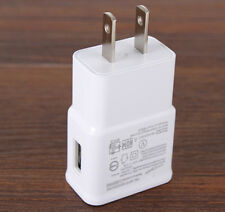 S6CA 110V Plug White For Samsung Galaxy S4 Micro USB  Home Wall Charger Sale
