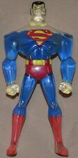 """4"""" Superman Action Figures Figurines Toys Marvel Characters Cake Toppers Super"""