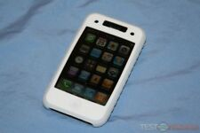 iLuv SIlicone Case for iPhone 3G/3Gs (WHITE)