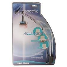 Aqua Medic Spotfix LED Leuchtenhalter f. aquasunspot 3x1 / 3x3