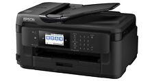 Epson WorkForce WF7715DWF All-in-One Inkjet Printer