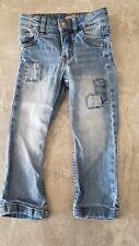 Flicken Jeans Hose Gr.92 von H&M