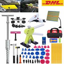 65× DE PDR Ausbeulwerkzeug Ausbeulset Dellenlifter Entfernung Reparatur Werkzeug