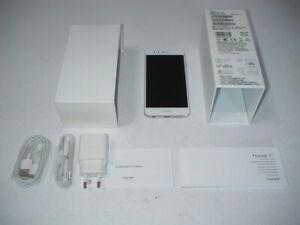 Honor 8 Smartphone weiß 32 GB 4 GB Dual-SIM Android Handy 32GB 4GB -