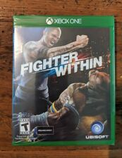 Fighter Within for Xbox One - New Sealed - Free Shipping
