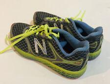 New Balance W980gy 8B Fresh Foam 980 gray green womens running tennis shoes
