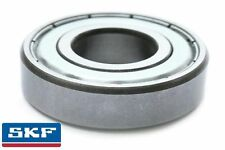 6202 15x35x11mm 2Z ZZ metallo SCHERMATO SKF RADIALE DEEP GROOVE BALL BEARING