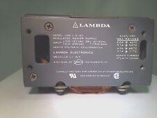 LAMBDA LNS-Y-5 POWER SUPPLY PSU - 5V 28W New in box