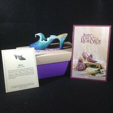 Just the Right Shoe by Raine The Wave Item #25060