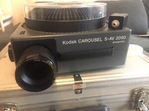 Kodak SA V 2050