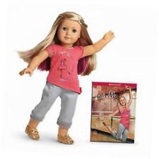 NIB American Girl ISABELLE 2014 Doll of the Year Doll & Book & Dance outfit