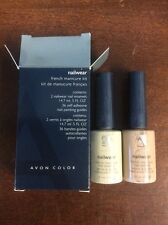 Avon French Minicure Kit