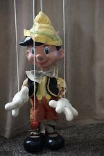 Vintage Rare large Pelham Pinocchio Display Puppet