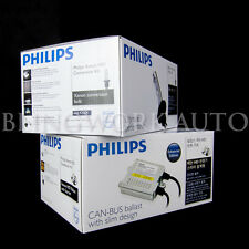 CLEARANCE Philips 4200K H4 Hi/Lo CANBUS Bi-Xenon HID Slim Ballast Conversion Kit