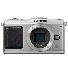 Olympus PEN E-P1 *wie NEU*  12.3MP Digitalkamera