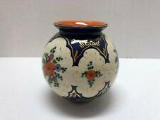 Regina Gouda Holland Porcelain Vase