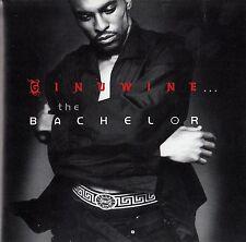 GINUWINE : GINUWINE... THE BACHELOR / CD - TOP-ZUSTAND