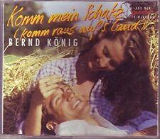 Bernd König Komm mein Schatz.. (1994, Berentzen) [Maxi-CD]