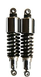 IKON SHOCK ABSORBER DUAL SPRING ASSEMBLY - 7610-1542