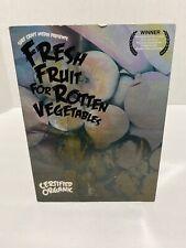 Fresh Fruit For Rotten Vegetables Dvd Surfing Film