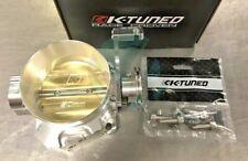 K-Tuned 90mm B Series TPS Throttle Body w/ IACV & Map Ports KTD-TB9-B10