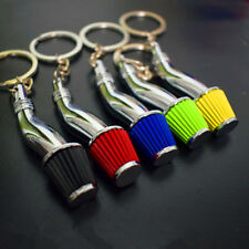 Creative Car Auto Part Model Keychain Key Chain Ring Keyring Keyfob Holder New
